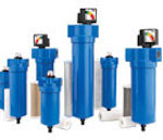 compressed air power